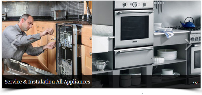 Appliance Repair Expert - Home Appliance Repair in DC, VA & MD